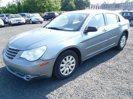 2007 Chrysler Sebring (Hartford, CT 06114)