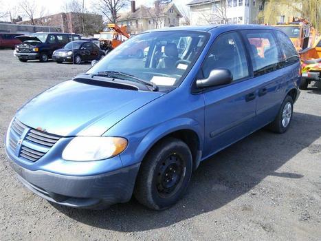 2007 Dodge Caravan SE (Hartford, CT 06114)