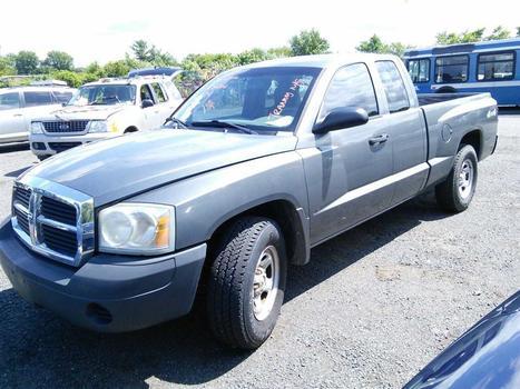 2007 Dodge Dakota Club Cab ST (Hartford, CT 06114)