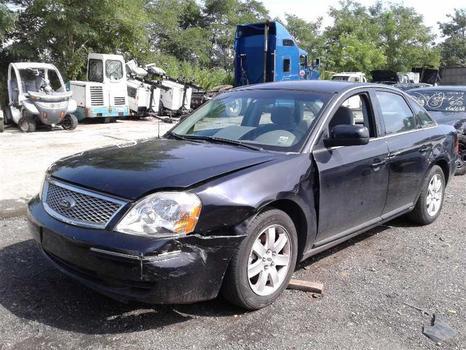 2007 Ford 500 (Brooklyn, NY 11214)