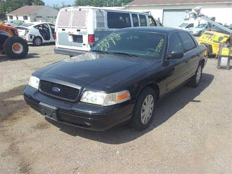 2007 Ford Crown Victoria (Medford, NY 11763)