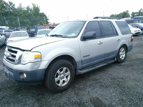 2007 Ford Expedition XLT (Hartford, CT 06114)