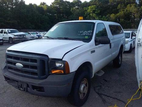 2007 Ford F250 (Medford, NY 11763)