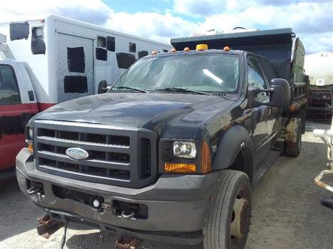 2007 Ford F450 (Medford, NY 11763)