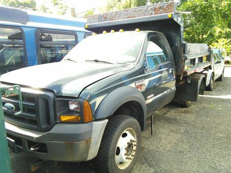 2007 Ford F450 SUP (Hartford, CT 06114)