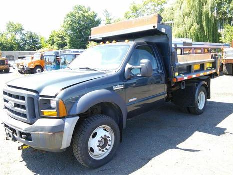 2007 Ford F475 (Hartford, CT 06114)