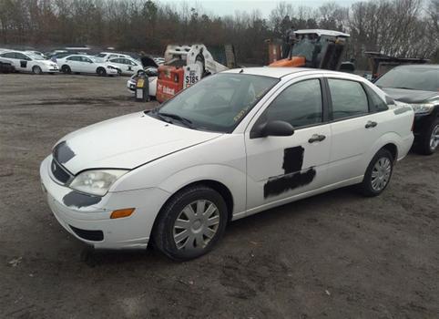 2007 Ford Focus (Medford, NY 11763)