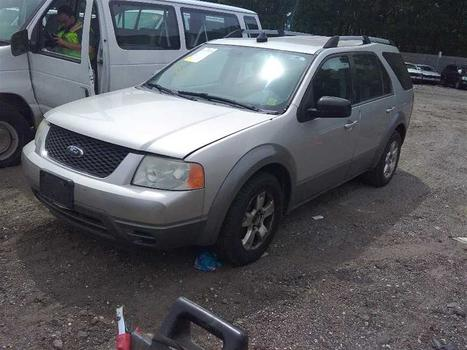 2007 Ford Freestyle (Medford, NY 11763)