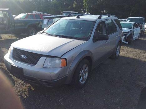 2007 Ford Freestyle (Medford, NY 11763)