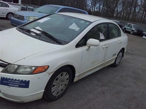 2007 Honda Civic GX (Medford, NY 11763)