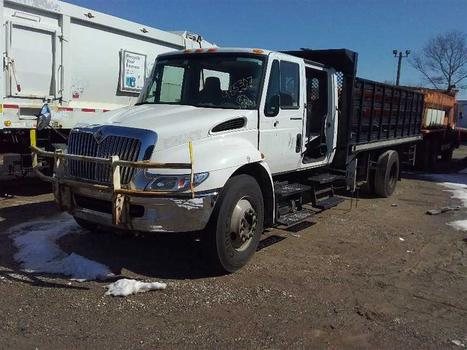 2007 International 4200 (Medford, NY 11763)