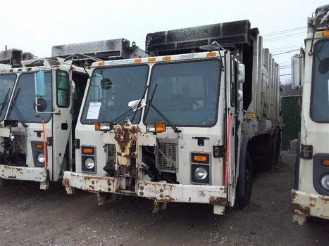 2007 Mack Leu613 (Medford, NY 11763)