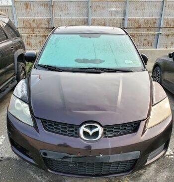 2007 Mazda CX7 (Queens, NY 11371)