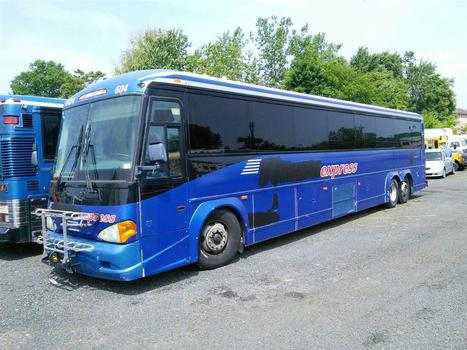 2007 MCI D4505 (Hartford, CT 06114)