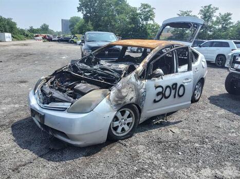 2007 Toyota Prius (Brooklyn, NY 11214)