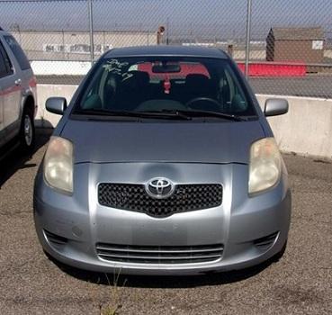2007 Toyota Yaris (Newark, NJ 07114)