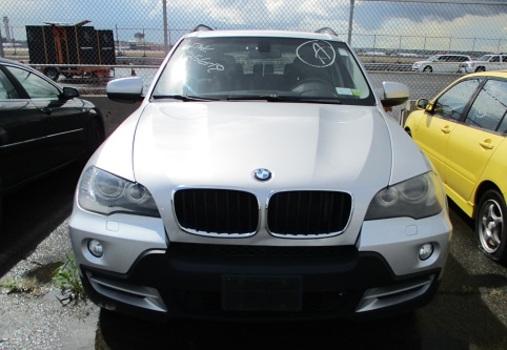 2008 BMW X5 (Newark, NJ 07114)