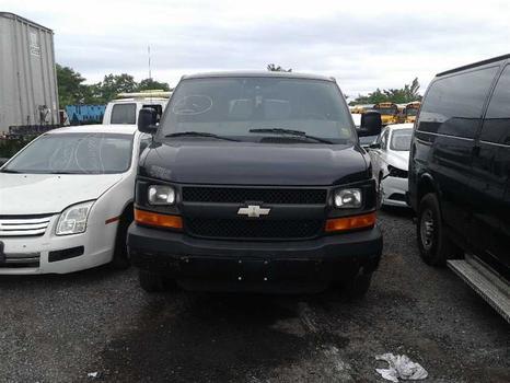 2008 Chevrolet Express (Brooklyn, NY 11214)
