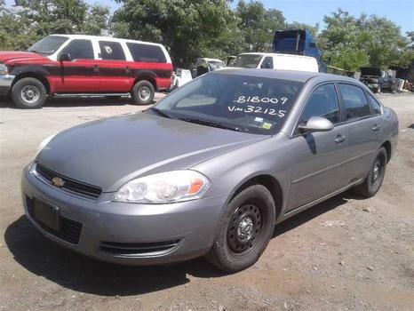 2008 Chevrolet Impala (Brooklyn, NY 11214)