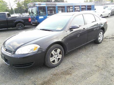 2008 Chevrolet Impala (Hartford, CT 06114)