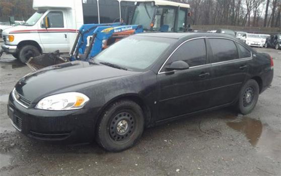 2008 Chevrolet Impala (Medford, NY 11763)