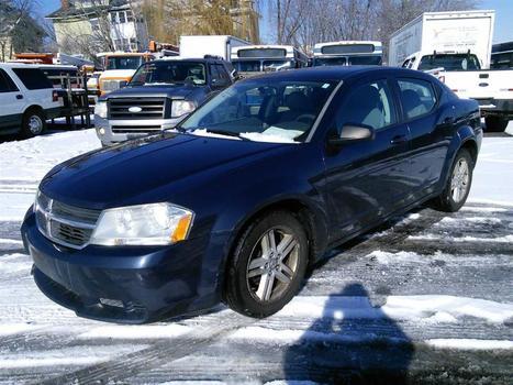 2008 Dodge Avenger (Hartford, CT 06114)