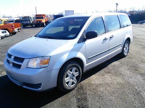 2008 Dodge Grand Caravan (Hartford, CT 06114)