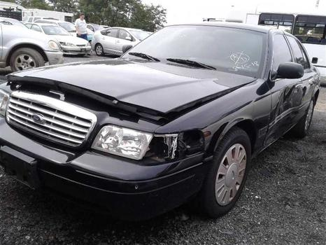 2008 Ford Crown Victoria (Brooklyn, NY 11214)