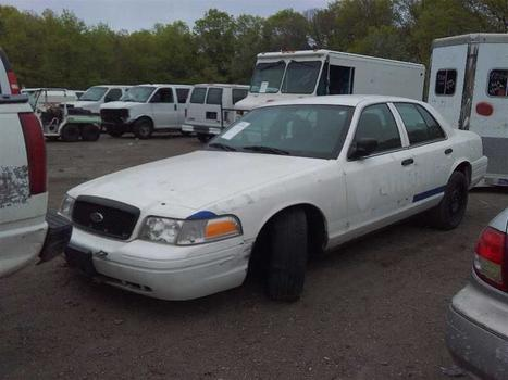 2008 Ford Crown Victoria (Medford, NY 11763)