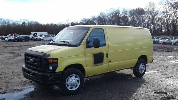 2008 Ford E250 (Medford, NY 11763)
