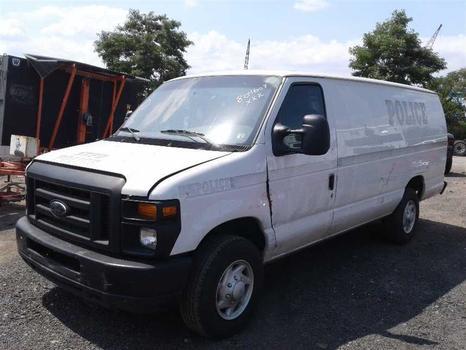 2008 Ford E350 (Brooklyn, NY 11214)