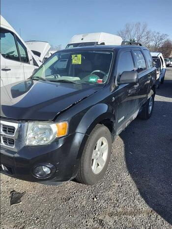 2008 Ford Escape Hybrid (Brooklyn, NY 11214)