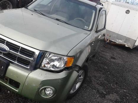 2008 Ford Escape Hybrid (Brooklyn, NY 11214)