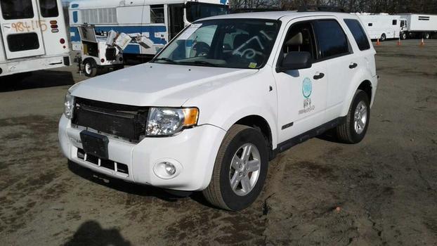 2008 Ford Escape Hybrid (Medford, NY 11763)