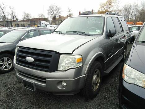 2008 Ford Expedition (Hartford, CT 06114)