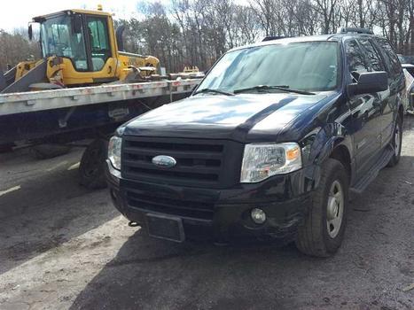 2008 Ford Expedition (Medford, NY 11763)