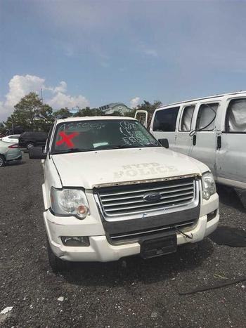 2008 Ford Explorer (Brooklyn, NY 11214)