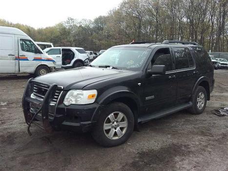 2008 Ford Explorer (Medford, NY 11763)