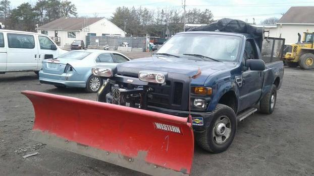 2008 Ford F250 (Medford, NY 11763)