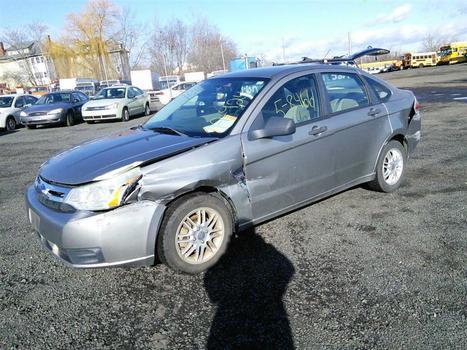 2008 Ford Focus (Hartford, CT 06114)