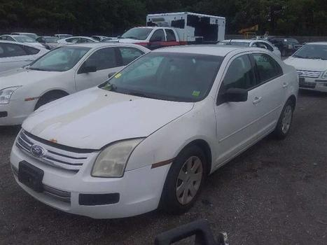 2008 Ford Fusion (Medford, NY 11763)