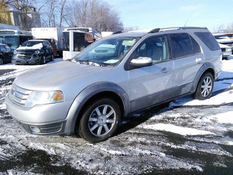 2008 Ford Taurus (Hartford, CT 06114)