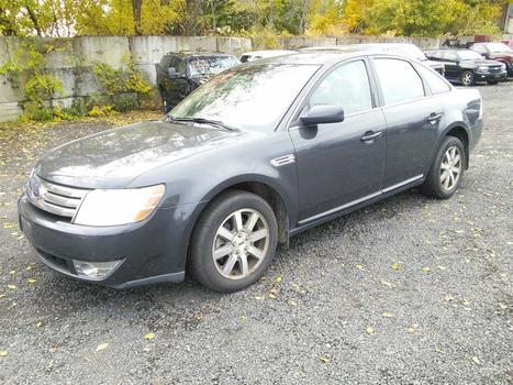 2008 Ford Taurus SEL (Hartford, CT 06114)