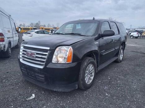 2008 GMC Yukon Hybrid (Brooklyn, NY 11214)