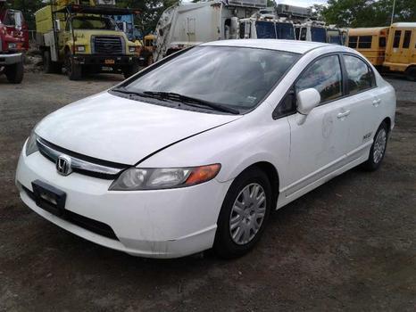 2008 Honda Civic GX (Brooklyn, NY 11214)