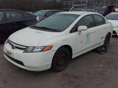 2008 Honda Civic GX (Medford, NY 11763)