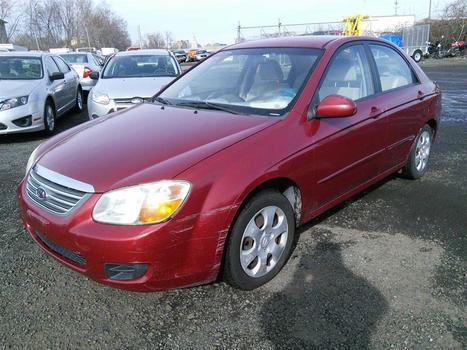 2008 Kia Spectra (Hartford, CT 06114)