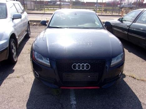 2009 Audi A5 (Newark, NJ 07114)