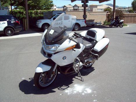2009 BMW Motorcycle (Murrieta, CA 92562)