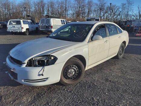 2009 Chevrolet Impala (Brooklyn, NY 11214)